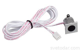 ИК-датчик SR-Hand-Switch-Silver-S