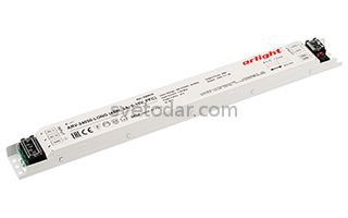Блок питания ARV-24050-LONG (48W, 2A, 0-10V, PFC) в Казани